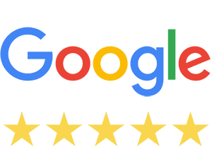 5 Star Reviews on Google for Pure Health Dental