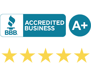 Pure Health Dental is A+ Rated by BBB