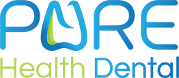 Pure Health Dental Footer