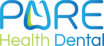 Pure Health Dental Logo