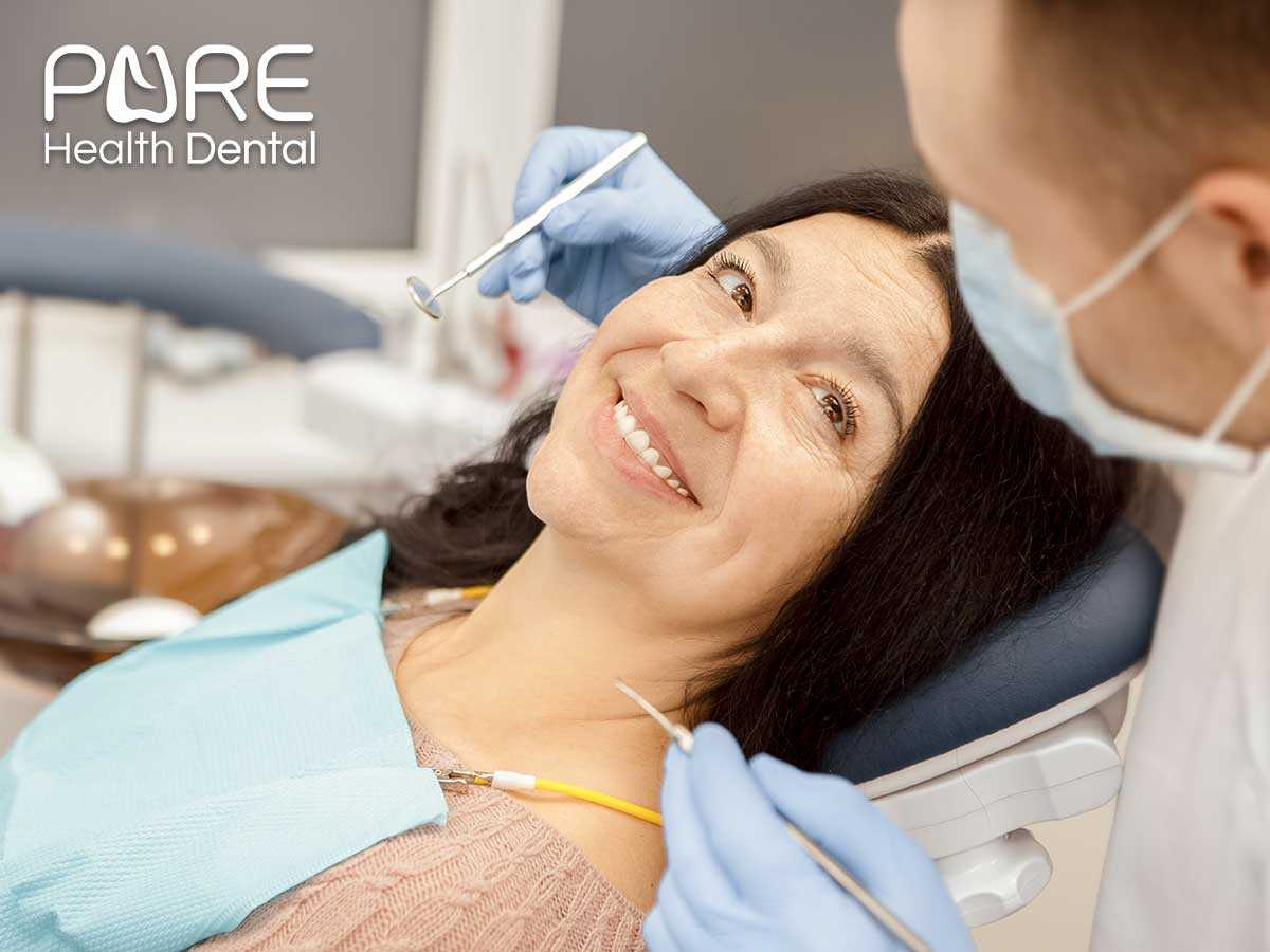 Qualified Dentists For a Professional Oral Health Routine In Seven Hills