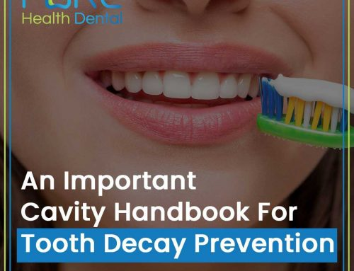An Important Cavity Handbook For Tooth Decay Prevention