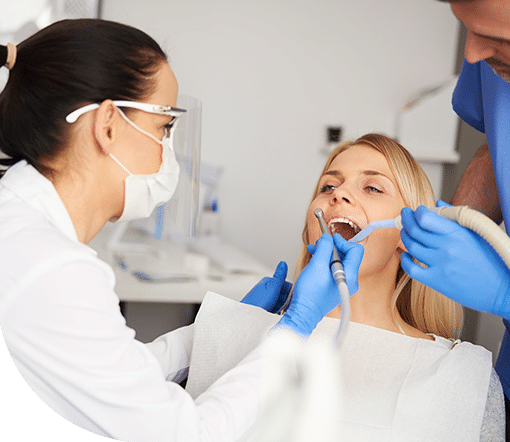 Dental Saving Plan For Our Maple Heights Patients