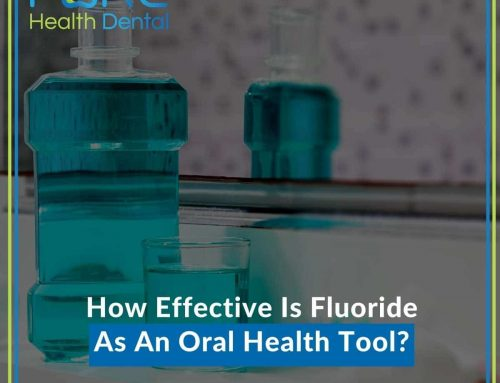 How Effective Is Fluoride As An Oral Health Tool?