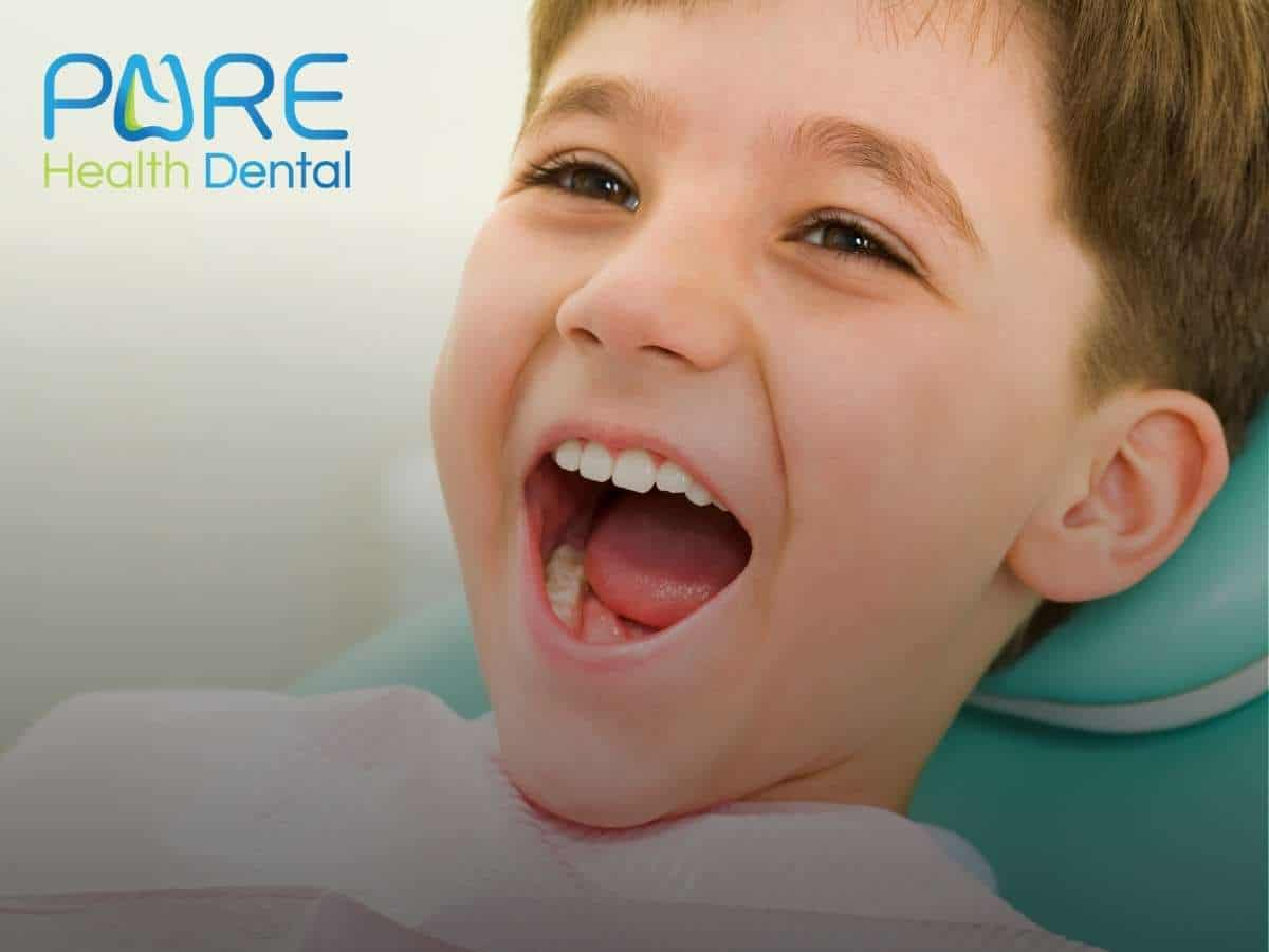 Professional Dentists For Kids In Seven Hills, OH