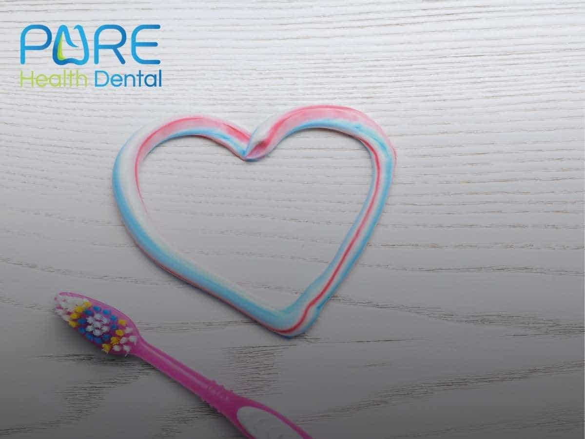 The Link Between Heart Health & Oral Health In Ohio